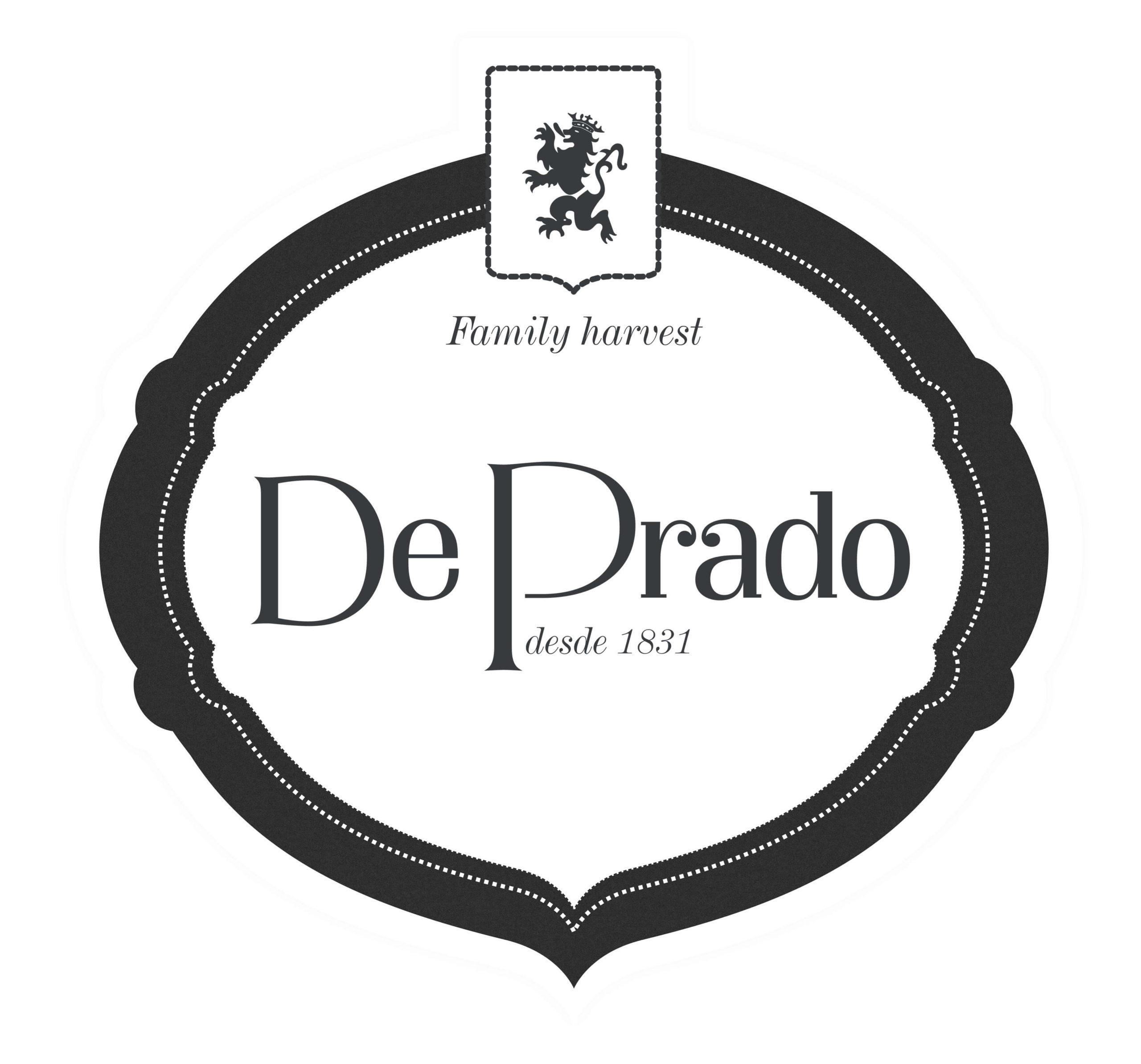 Logo De Prado