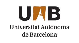 Logo Universidad Autónoma de Barcelona