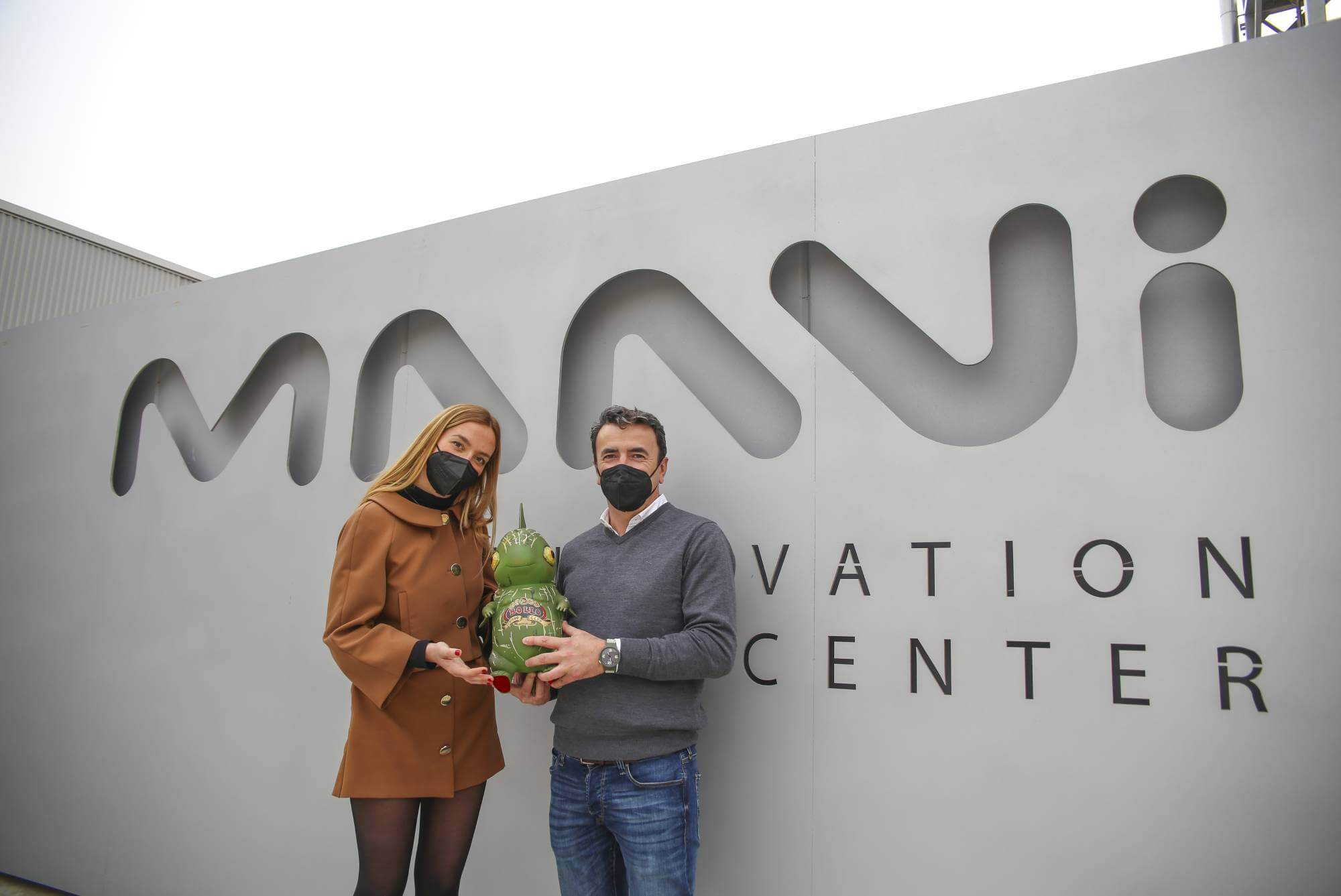 MAAVi Innovation Center researches solutions with MAAVi Labs