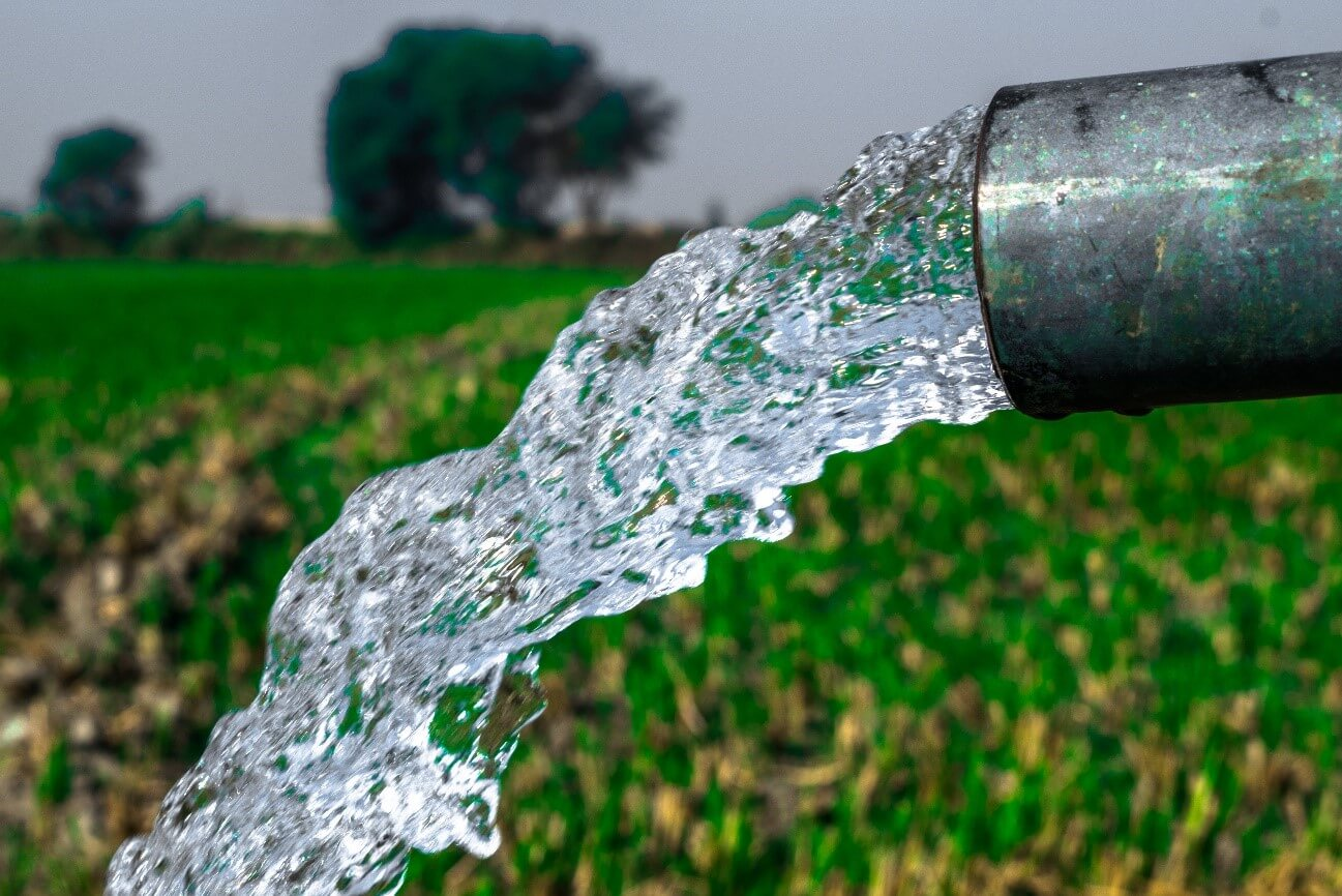 Consequences of water privatisation on agriculture